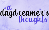 Day Dreamer's Thoughts