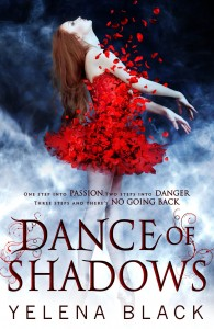 Dance of Shadows Cover Image