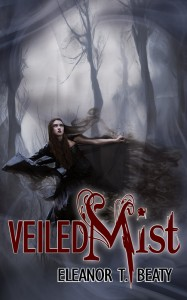 Veiled Cover
