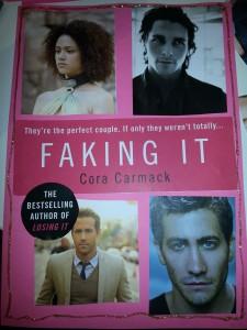 Faye Faking It