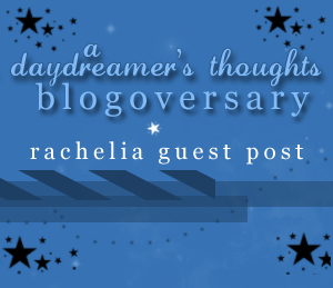 rachelia guest post
