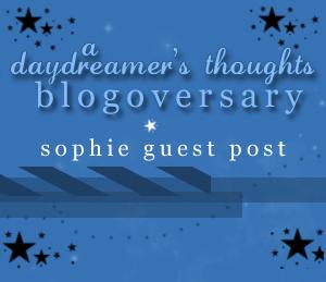 sophie guest post