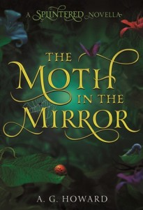 The Moth in the Mirror