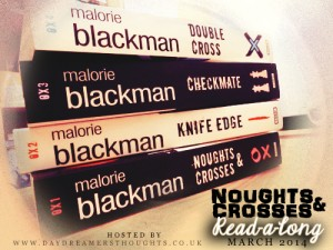 Noughts&Crosses Read-a-long1