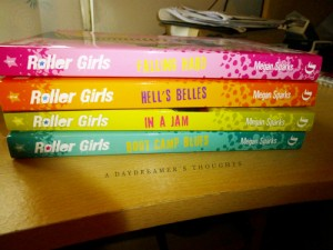 Rollar Girls