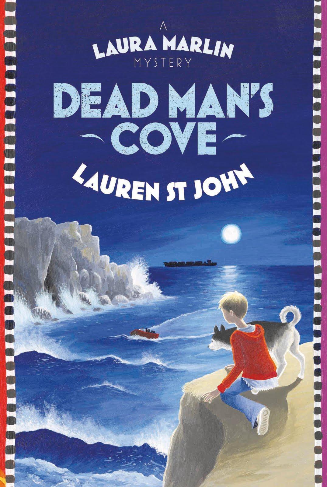 Dead Man's Cove
