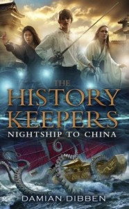 The History Keepers 3