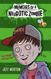 Memoirs of Neurotic Zombie