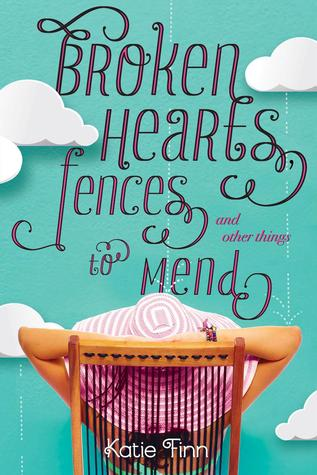 broken hearts, fences and other things