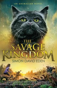 The Savage Kingdom
