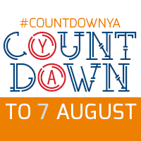 countdown ya 7th aug
