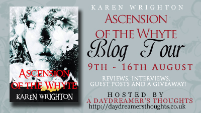 Ascension of the Whyte Banner
