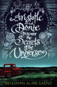 Aristotle and Dante Discover Secrets