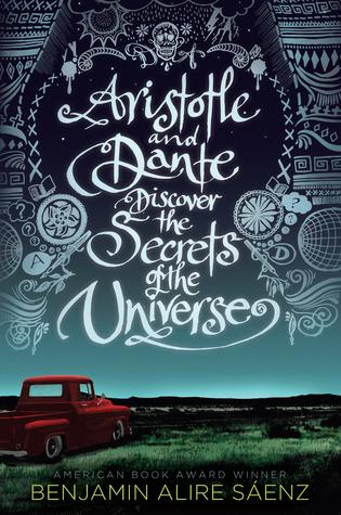 Aristotle and Dante Discover Secrets