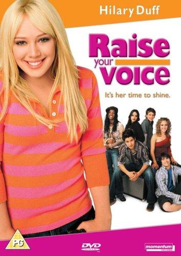 Raise Your Voice