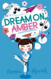Dream On Amber