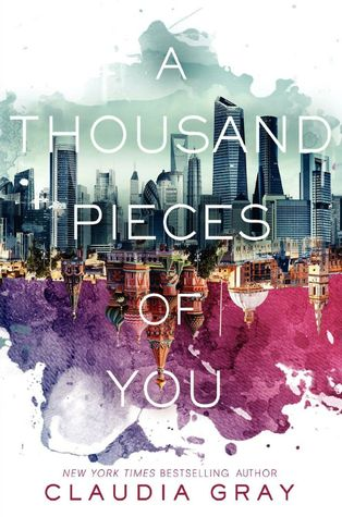 A Thousand Pieces of You