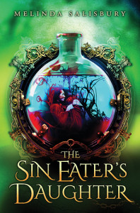 the sin eaters daughter