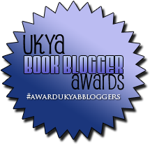A Daydreamers Thoughts' UKYA Book Blogger Awards