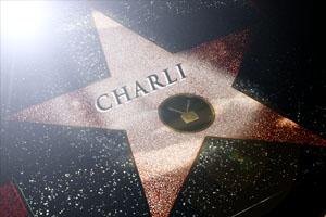 CharliSpotlight