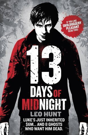 13 days of night