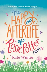 The Happy Ever After of Rosie Potter