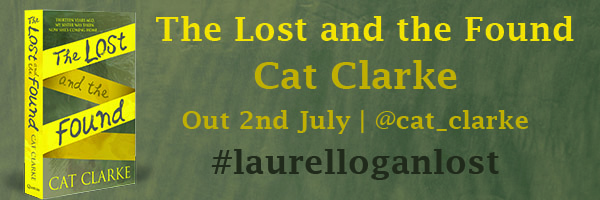 Blog Banner - The Lost and the Found