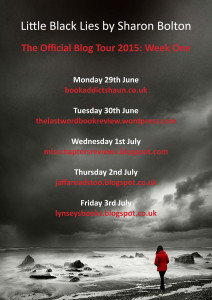 Little Black Lies blog tour-1