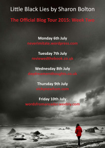 Little Black Lies blog tour-2