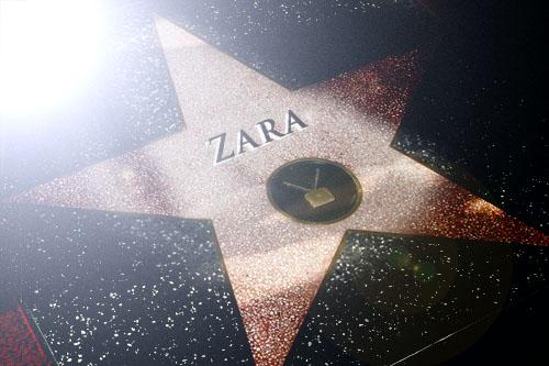 ZaraSpotlight