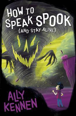 How To Speak Spook