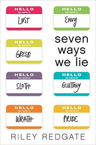 Seven Ways We Lie