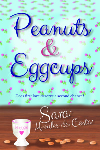 Peanuts & Egg Cups