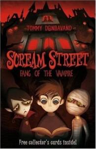 Scream Street 1