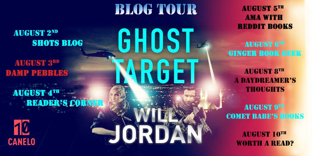 Will Jordan Tour