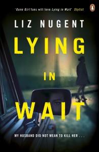 Lying In Wait PB