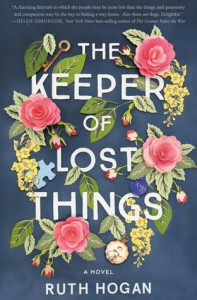 The Keeper of Lost Things 2