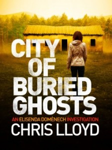 City of Buried Ghosts