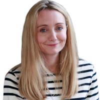 Cerrie Burnell Headshot