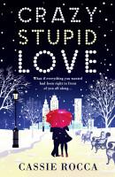 Crazy Stupid Love - jacket