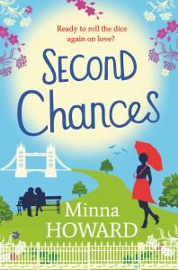 Second Chances - jacket