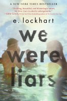 Book cover for We Were Liars by author E. Lockhart