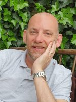 Photo of author Ian Jones