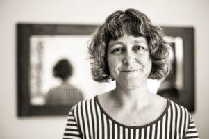 Photo of Kate Mallinder